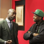 Jamal Edwards' tips for success (yes, we didn't know who he was either)